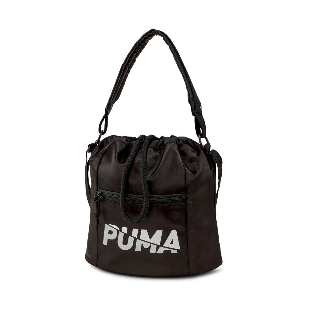Bolso Mujer Puma Wmn Core Base Bucket Bag / 8 Litros image number 0.0