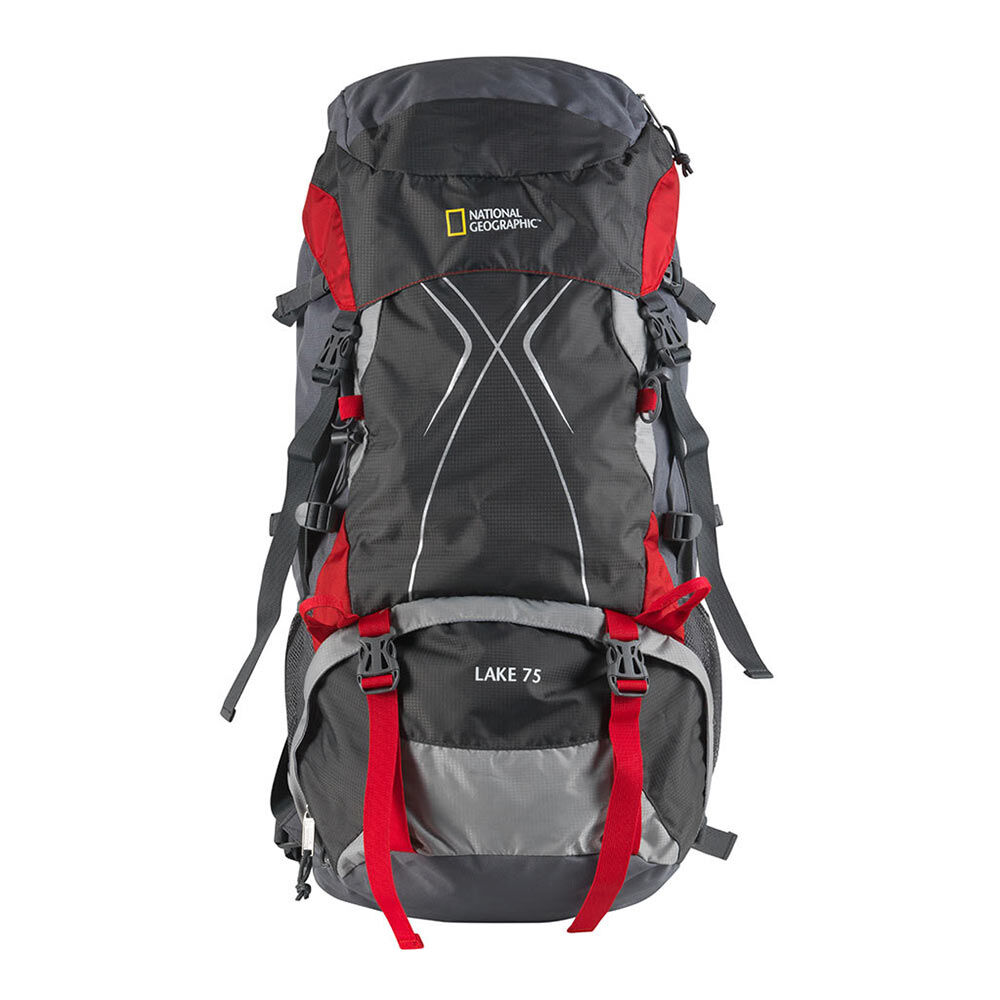 Mochila Outdoor National Geographic Mng075 image number 3.0
