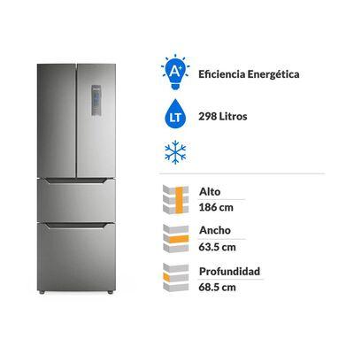 Refrigerador Refrigerador Side by Side Fensa DM64S / No Frost / 298 Litros