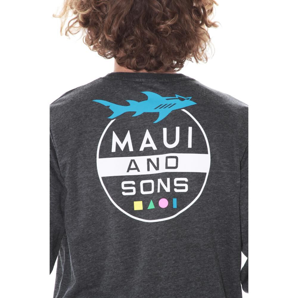 Poleron Hombre Maui and Sons image number 3.0
