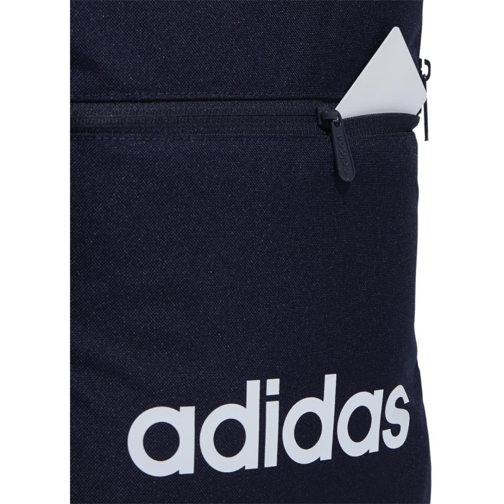 Mochila Unisex Adidas Linear Classic Daily image number 3.0