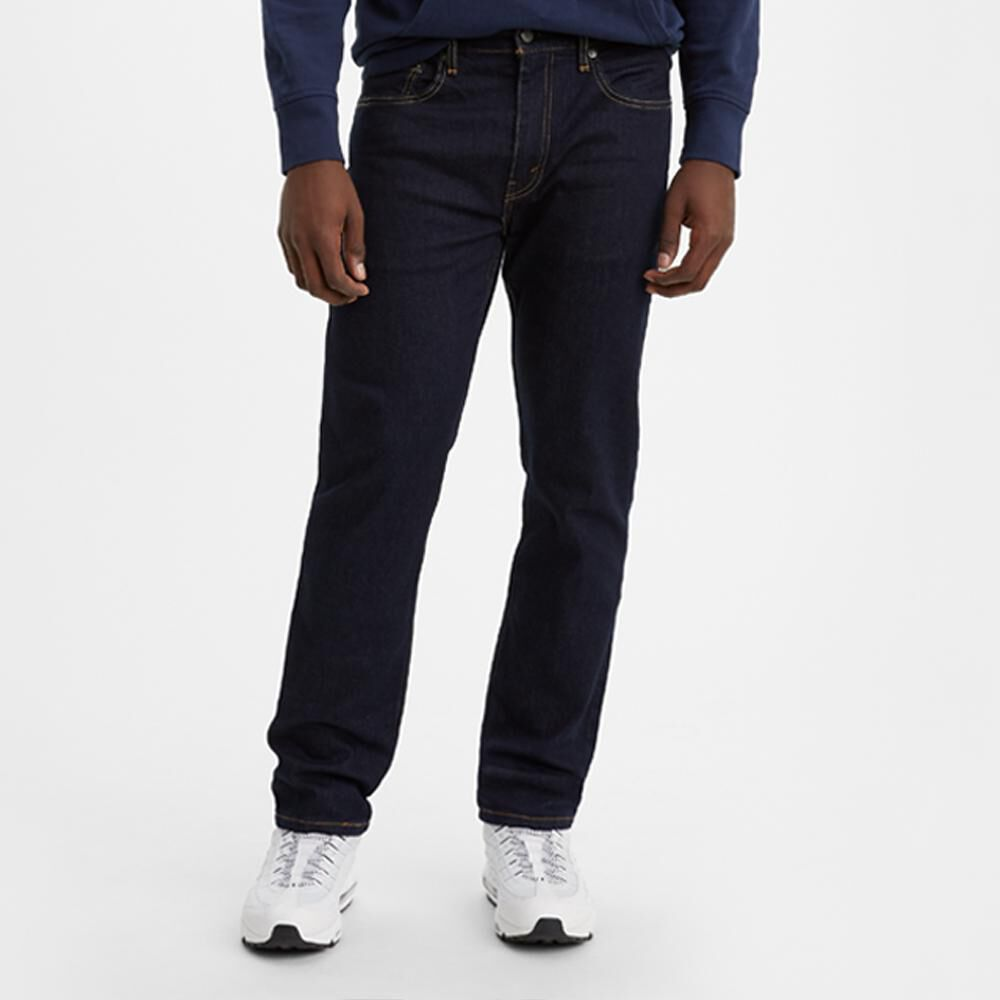 Jeans Hombre Tapered Fit Levi´s 502 image number 0.0