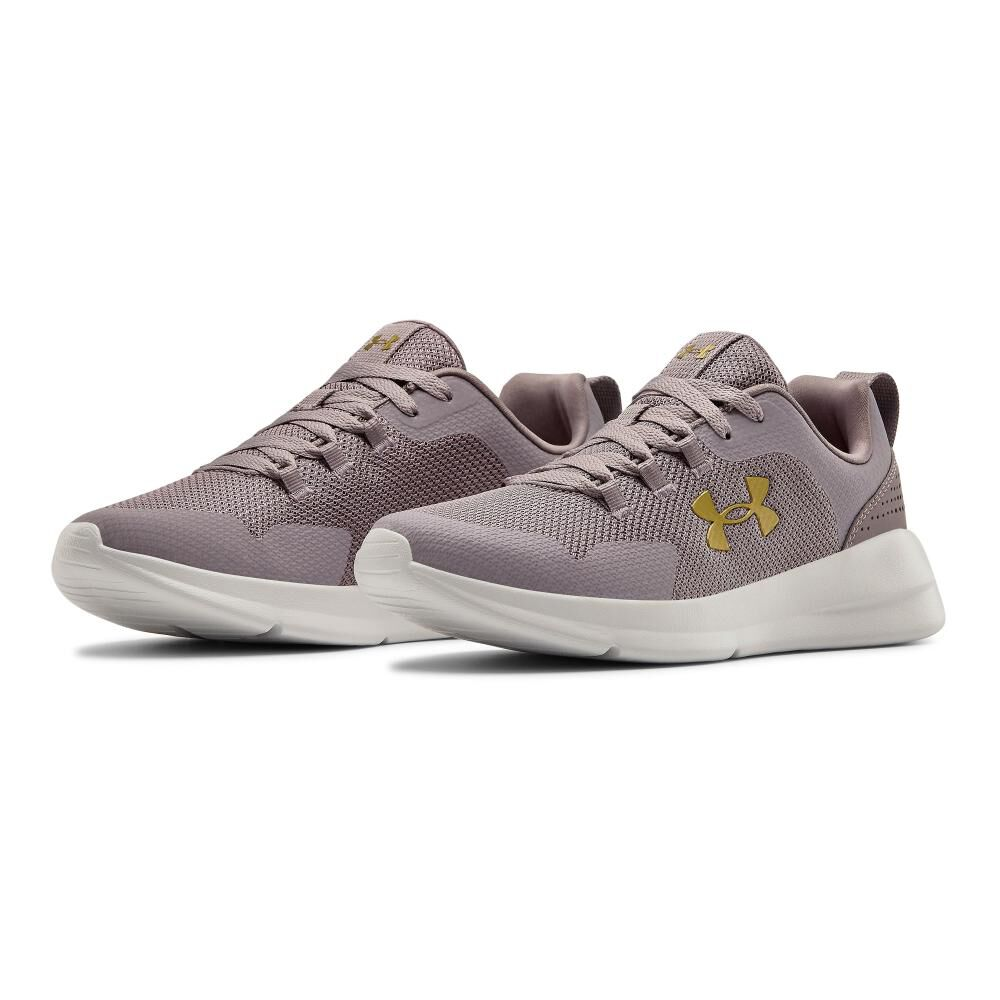 Zapatilla Urbana Mujer Under Armour Essential W image number 4.0