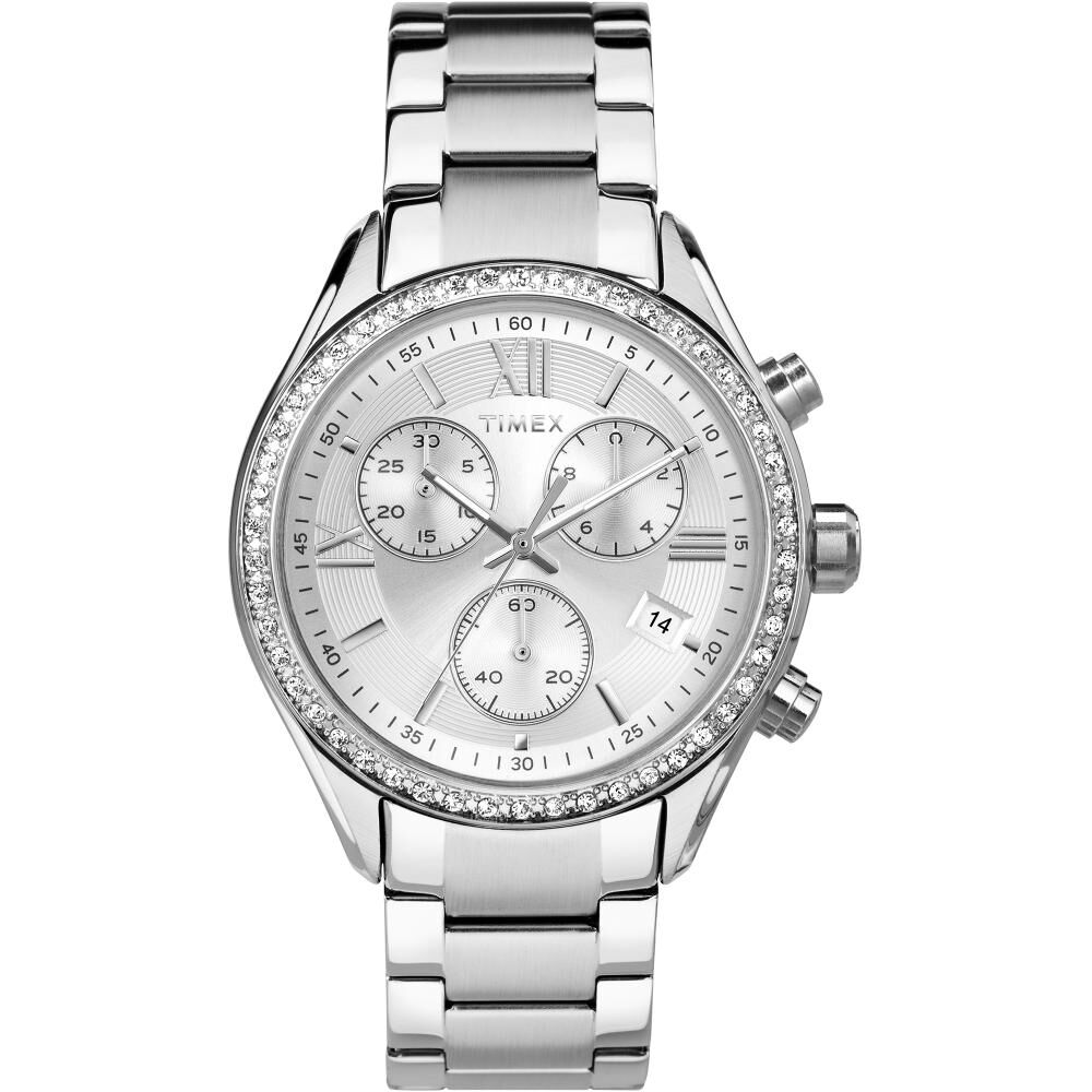 Reloj Casual Mujer Timex Tw2p66800 image number 0.0