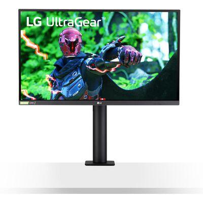 "Monitor Gamer Lg Uktragear Qhd / 27 "" / 1920x1080 / Radeon Freesync"