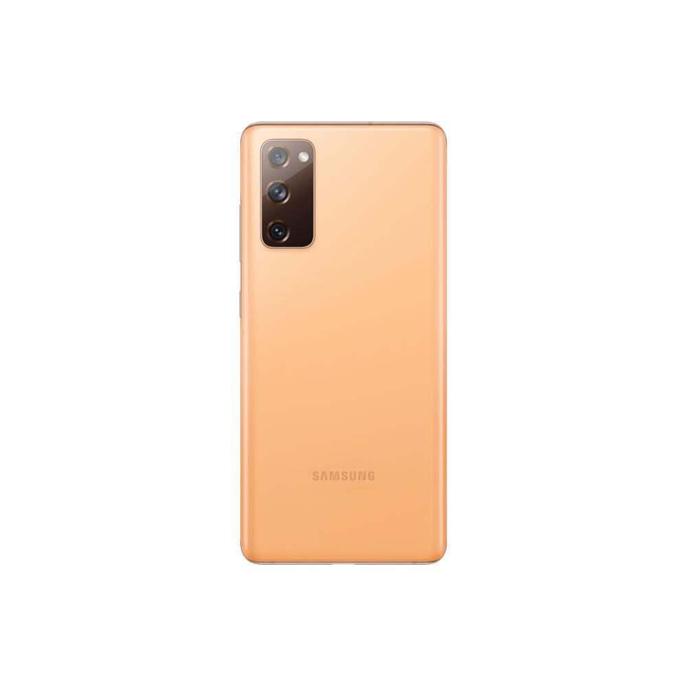 Smartphone Samsung S20fe Cloud Orange / 128 Gb / Liberado image number 1.0