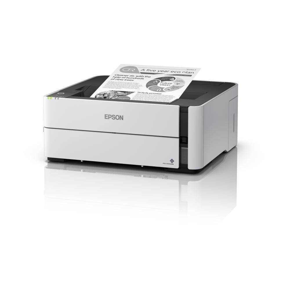 Impresora Epson M1120 / Blanco image number 3.0