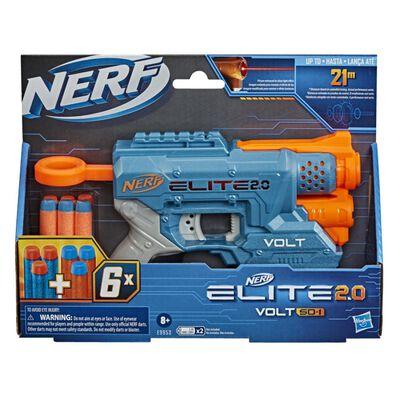 Lanzador Nerf Elite 2.0 Volt Sd-1