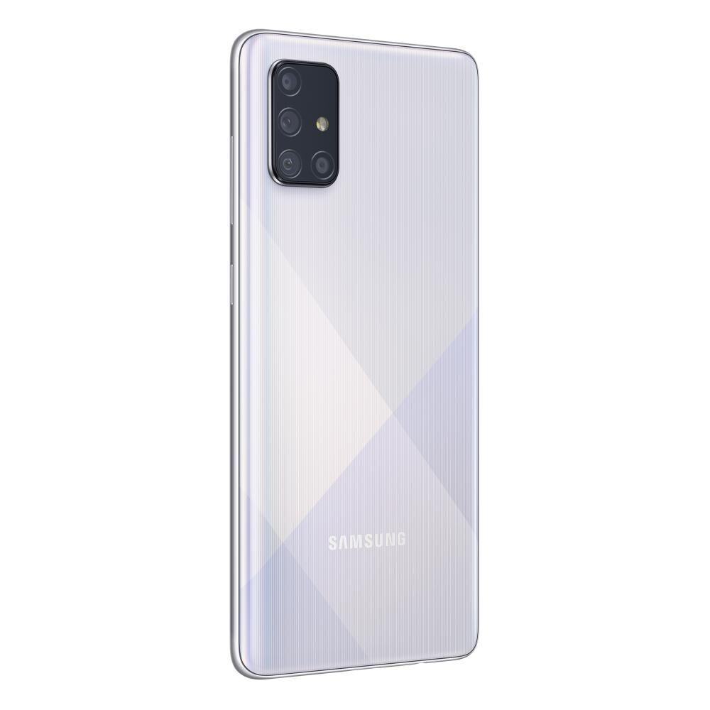 Smartphone Samsung Galaxy A71 128 Gb - Liberado image number 4.0