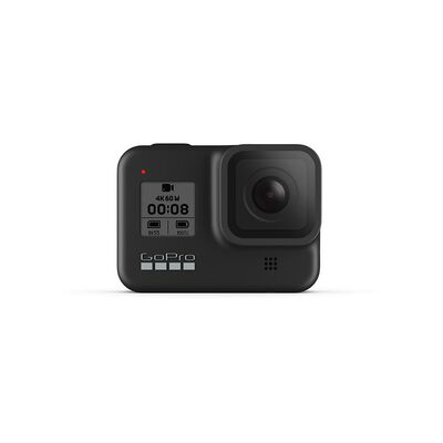 Cámara Gopro Hero 8 Black