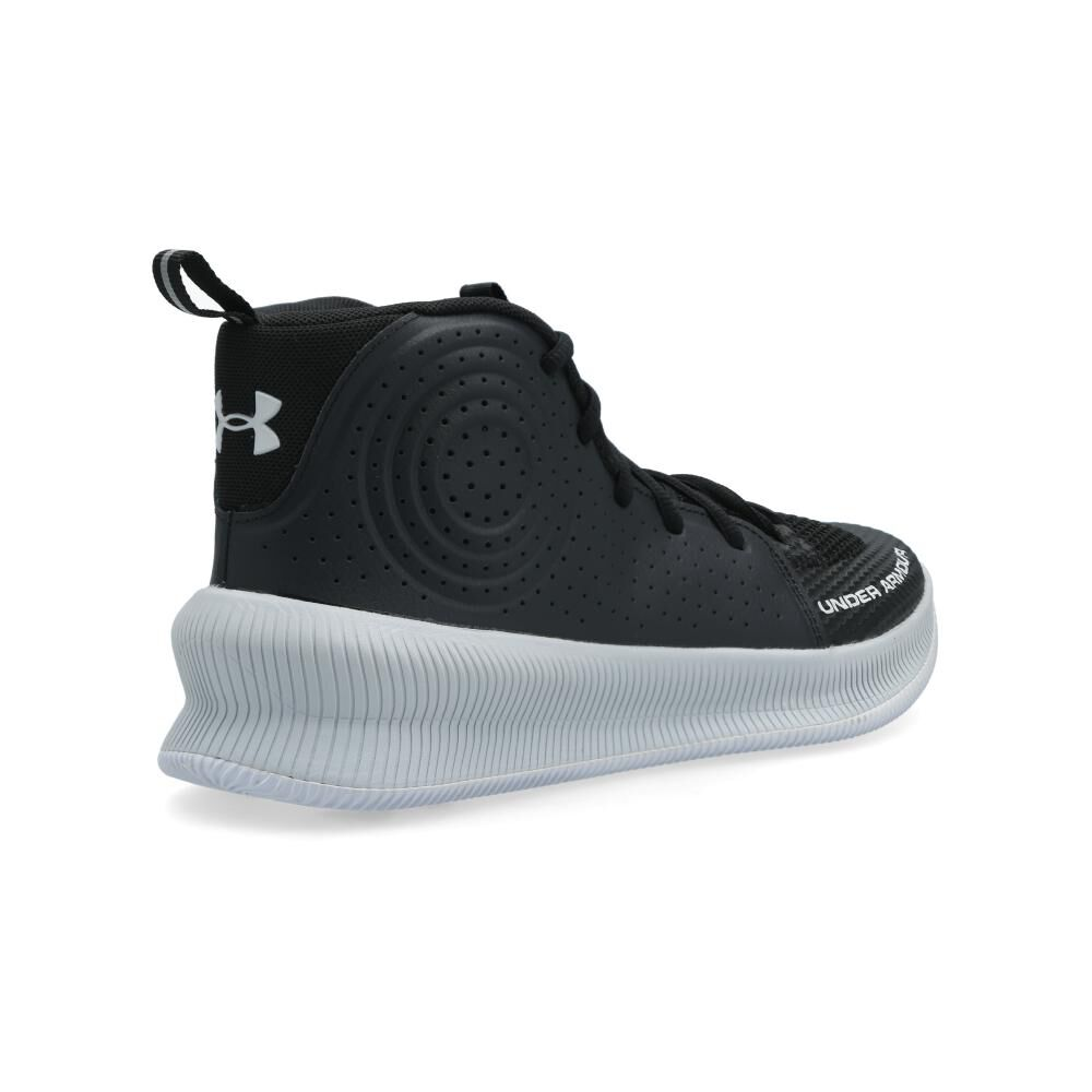 Zapatilla Basketball Hombre Under Armour image number 2.0