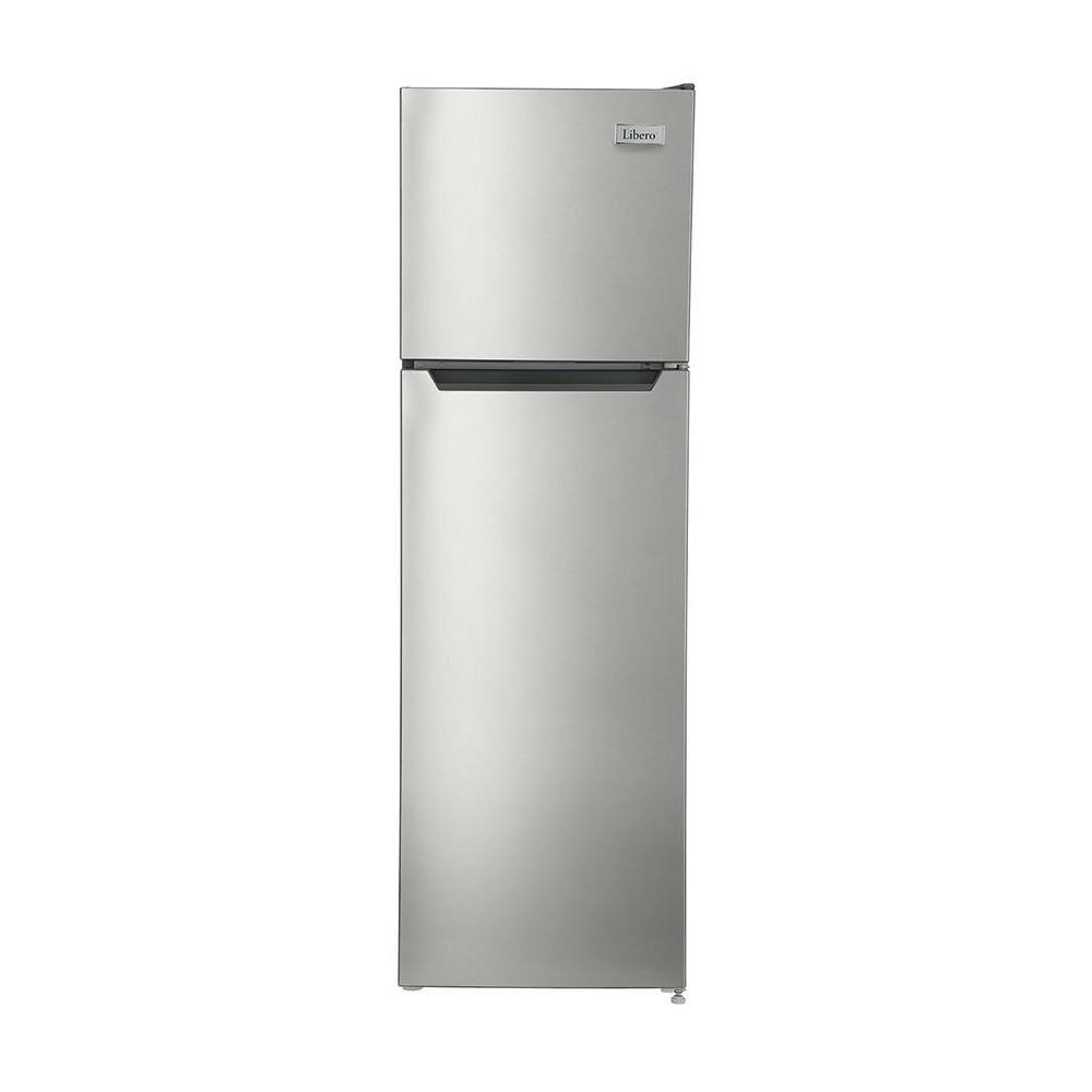 Refrigerador Top Freezer Libero LRT-200DFI / Frío Directo / 168 Litros image number 0.0