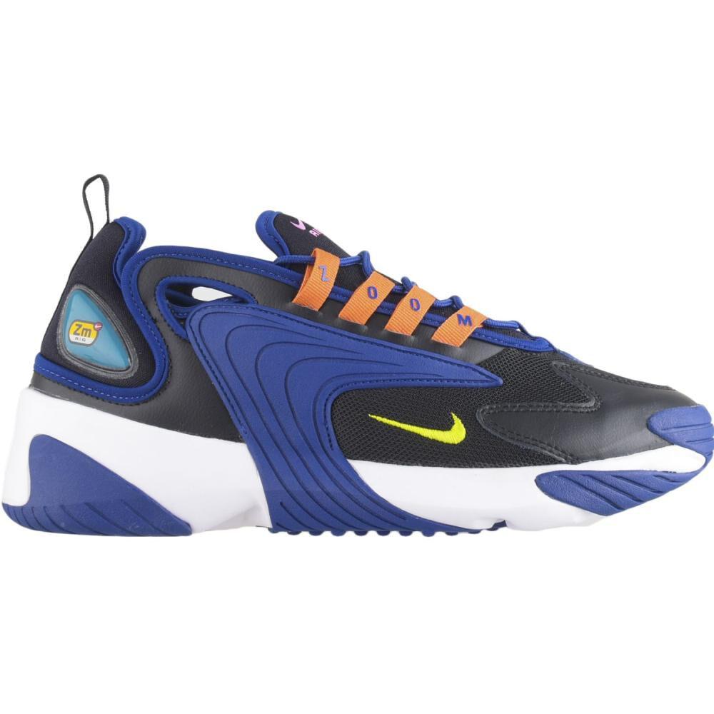 Zapatilla Urbana Hombre Nike Zoom 2k image number 3.0