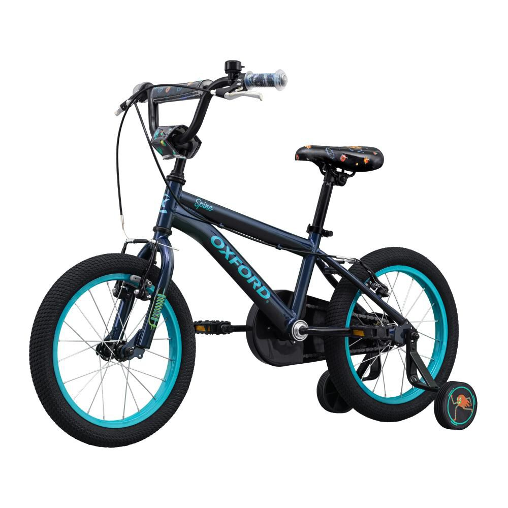 Bicicleta Infantil Oxford Spine / Aro 16 image number 2.0