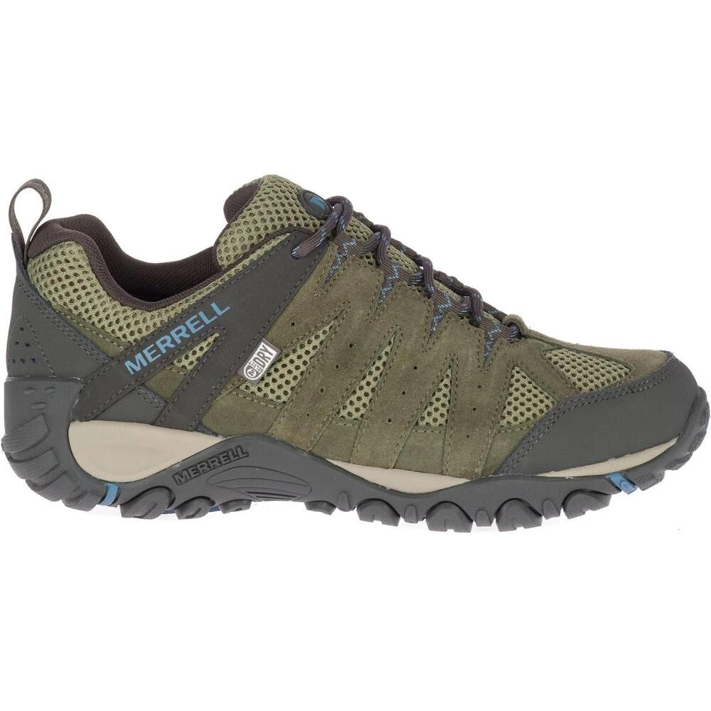 Zapatilla Outdoor Mujer Merrell Accentor 2 Vent Wp image number 1.0