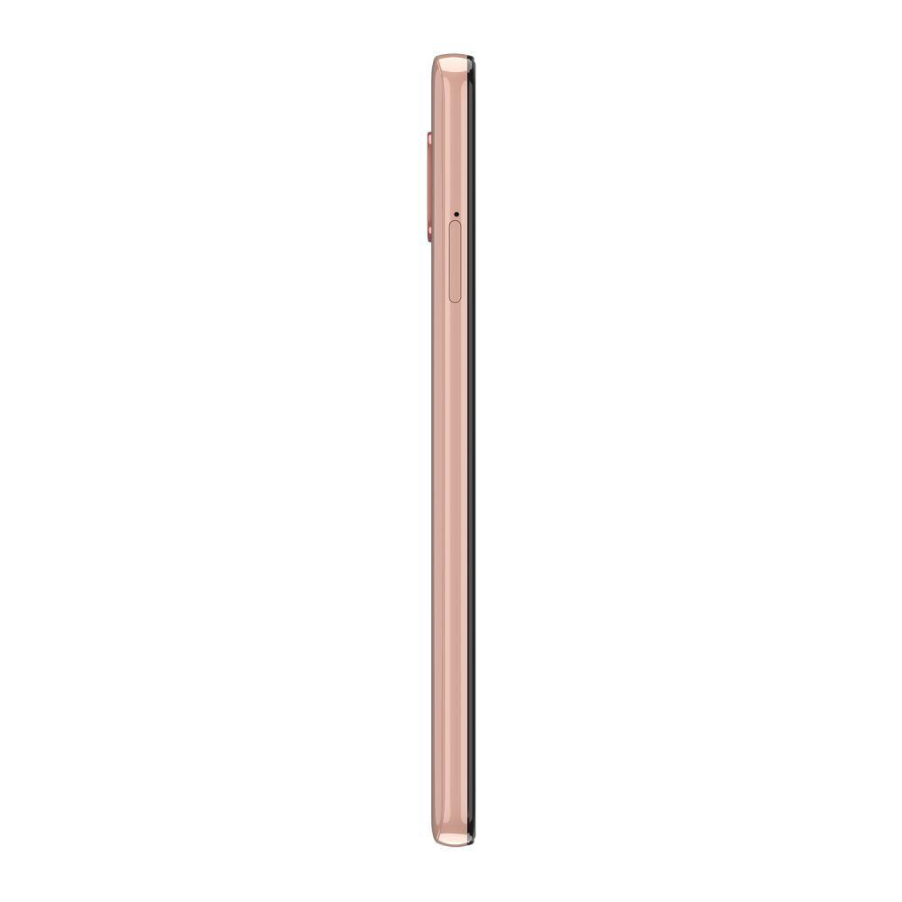 Smartphone Motorola G9 Play Rosa / 64 Gb / Liberado image number 4.0