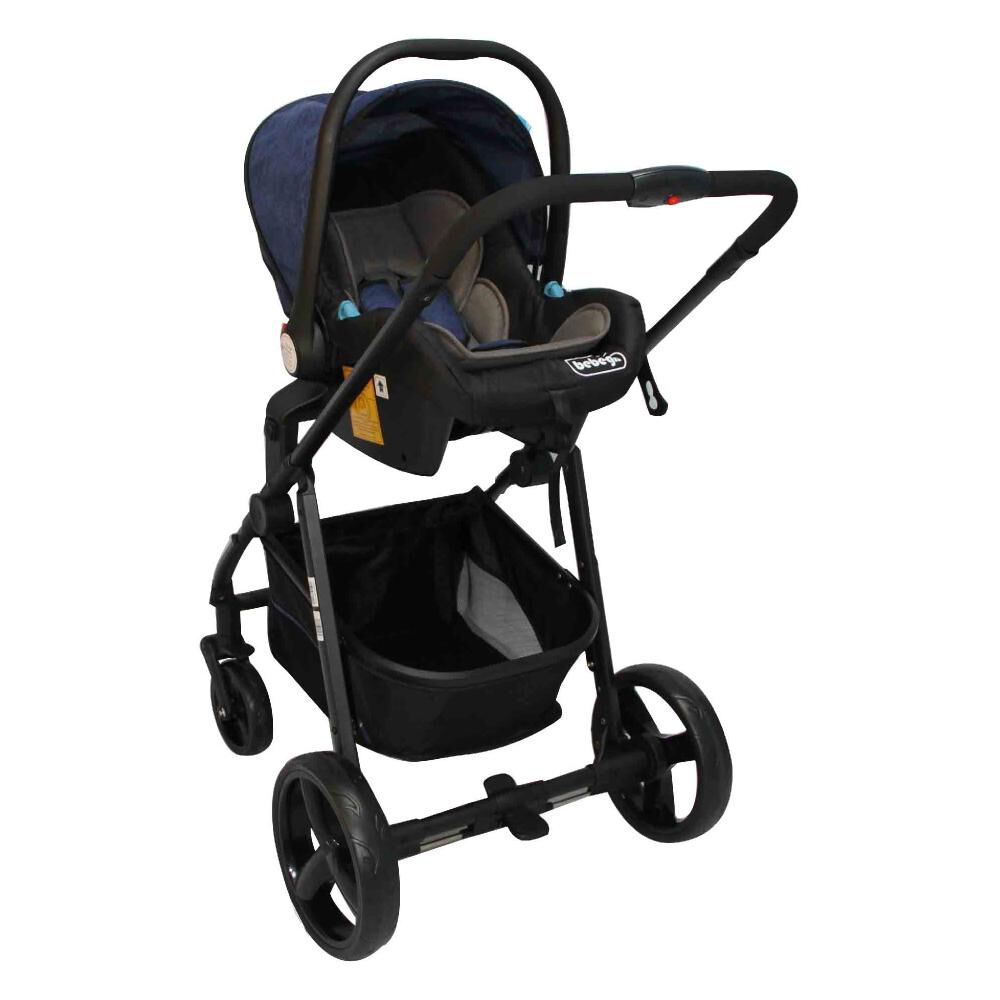 Coche Travel System Bebeglo Rs-13780-1 image number 5.0