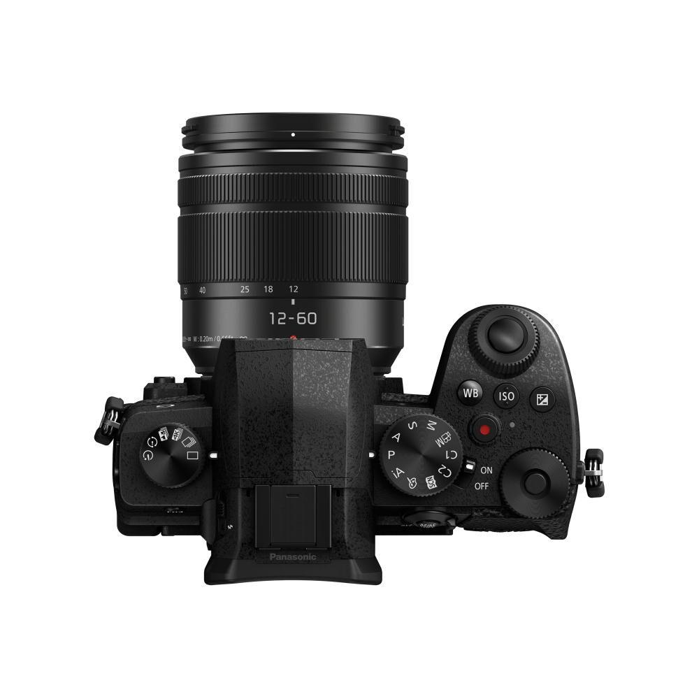Camara Mirrorless Panasonic Lumix G95/ 20.3 Mpx image number 4.0