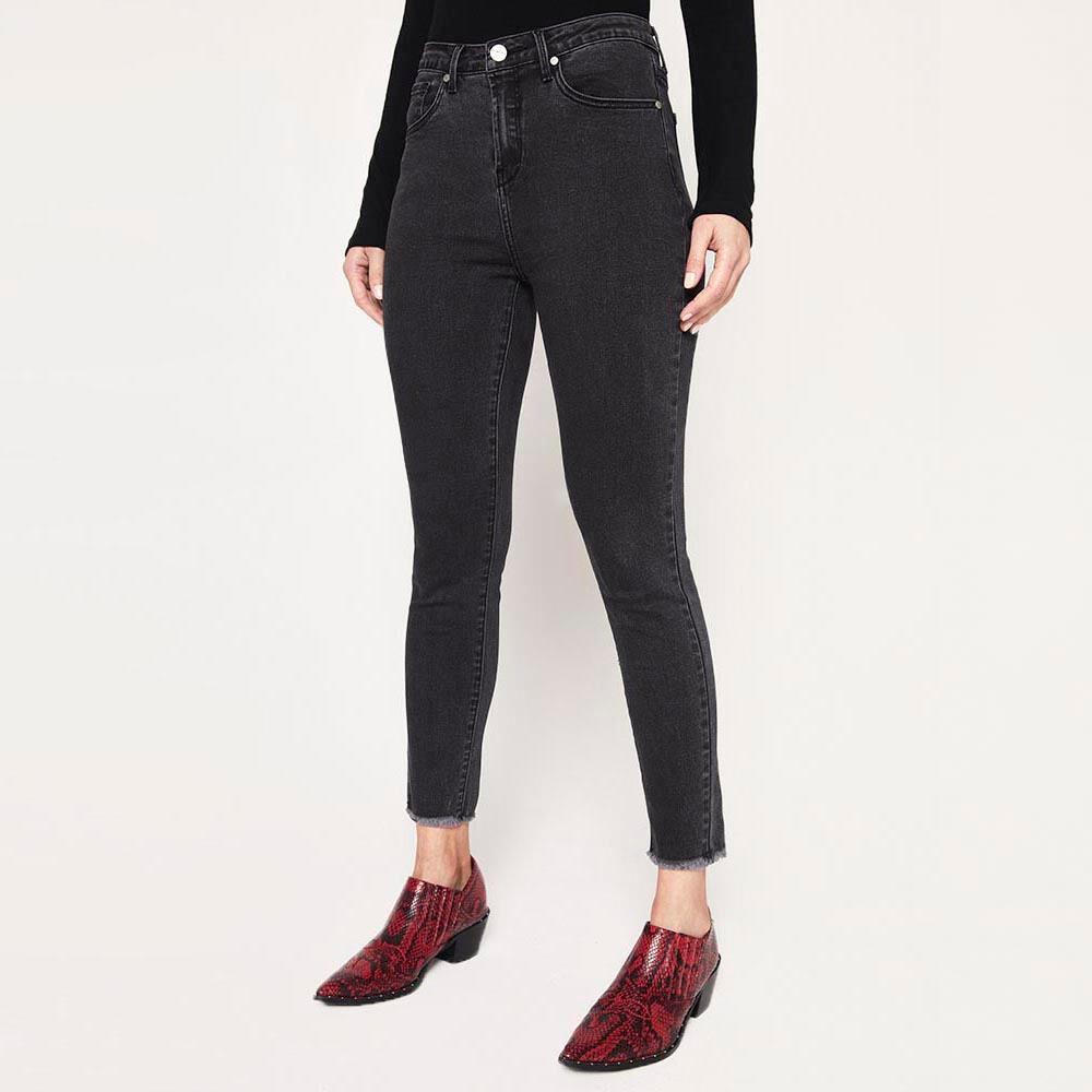 Jeans Mujer Skinny Kimera image number 0.0