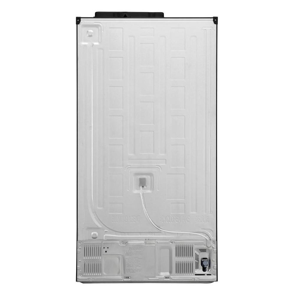 Refrigerador Side by Side LS65SXTAFQ / 601 litros image number 4.0