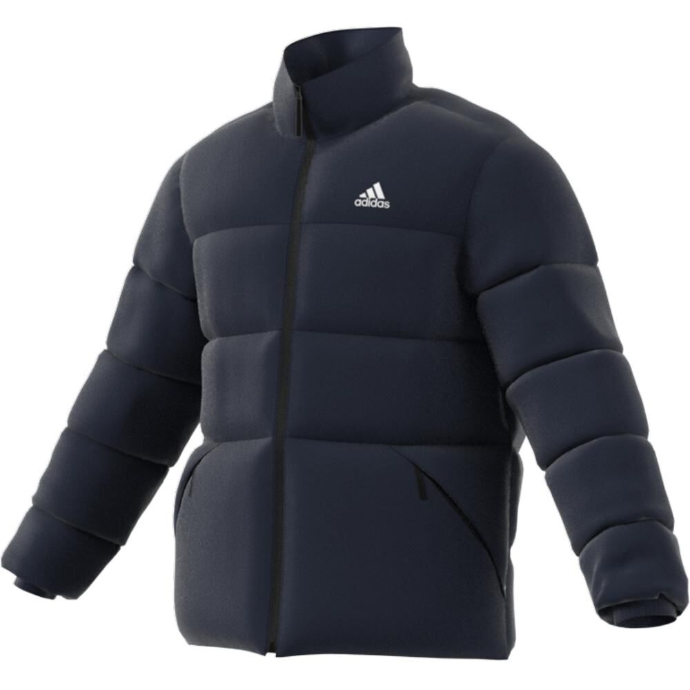 Parka Cuello Alzado Acolchado Con Relleno De Alto Aislamiento Térmico Hombre Adidas image number 3.0