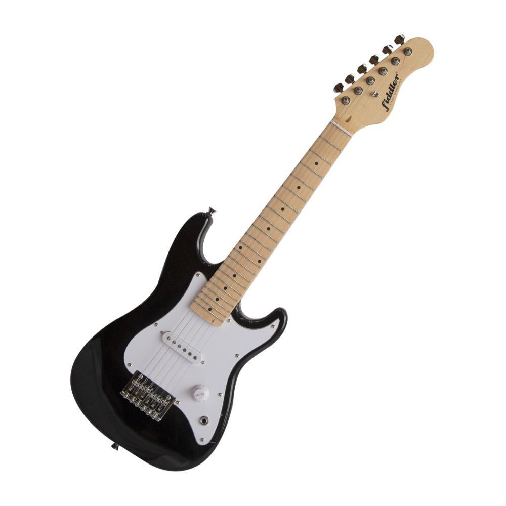 Combo Kids Guitarra Fiddler Con Amplificador image number 2.0