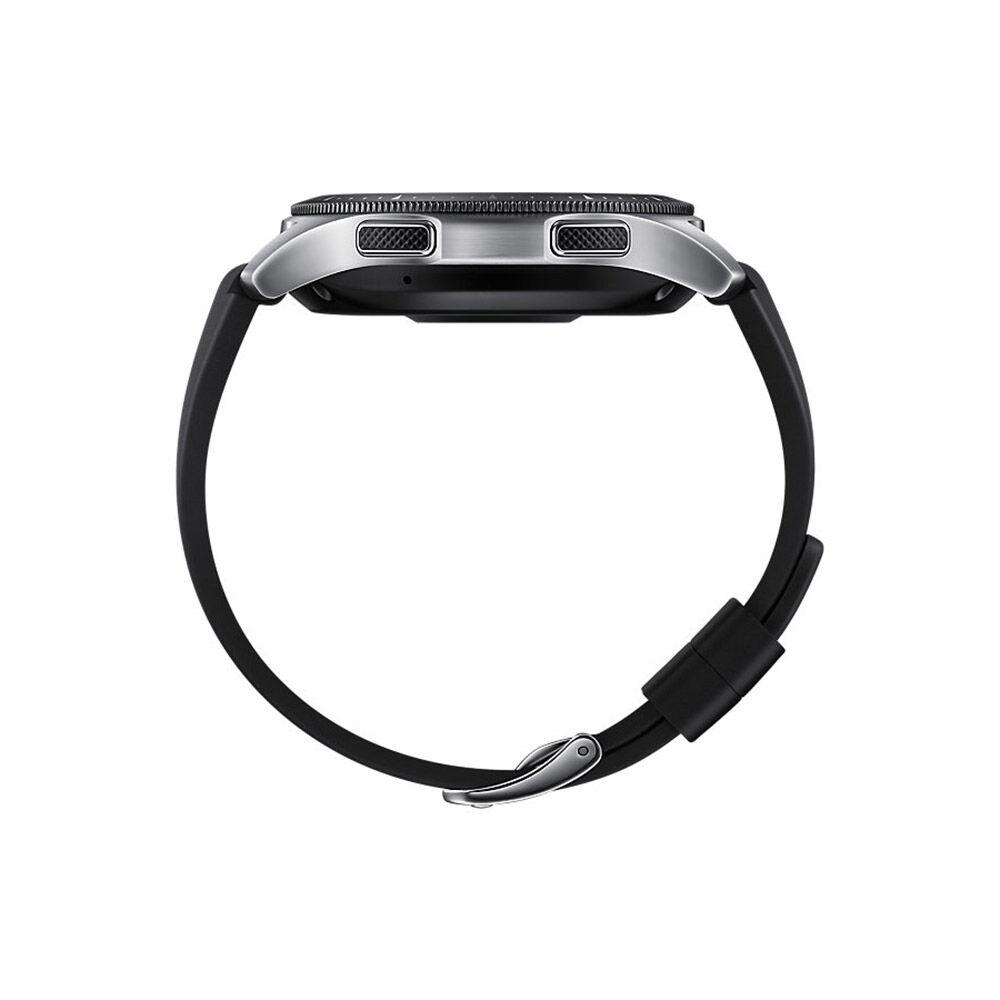 Smartwatch Samsung Galaxy Watch R800 Black image number 4.0
