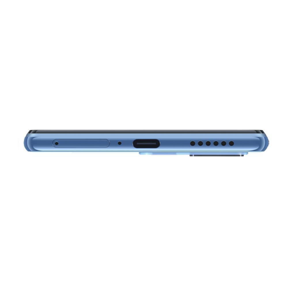 Smartphone Xiaomi Mi 11 Lite Azul / 128 Gb / Liberado image number 4.0