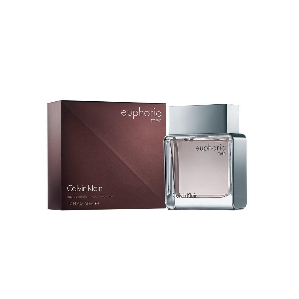 Perfume Calvin Klein Euphoria Men / 50 Ml / Edt / image number 0.0