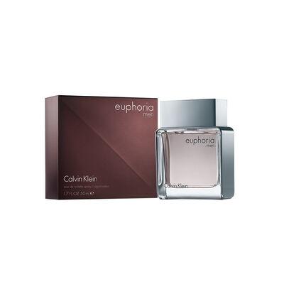 Perfume Calvin Klein Euphoria Men / 50 Ml / Edt /