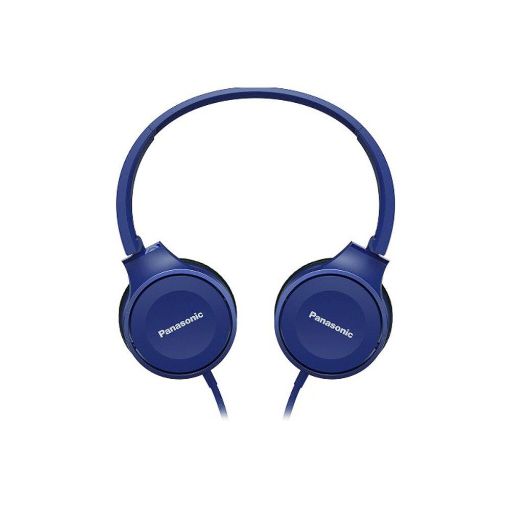 Audifonos Panasonic Rp-Hf100E Az image number 1.0