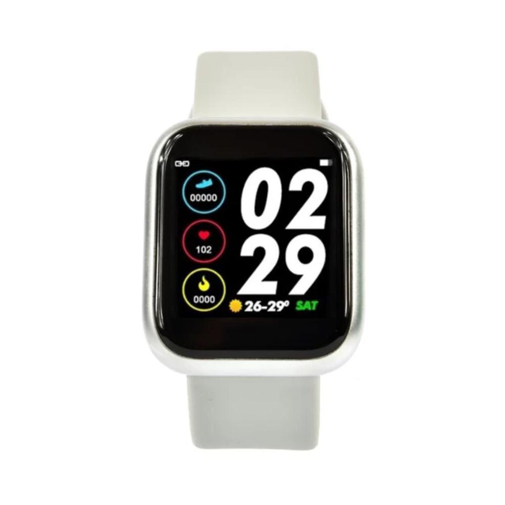 Smartwatch Lhotse Sr11 image number 0.0