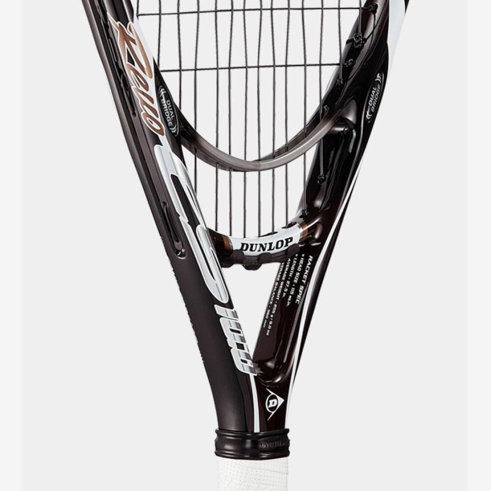 Raqueta De Tenis Unisex Dunlop C.s 10 image number 2.0