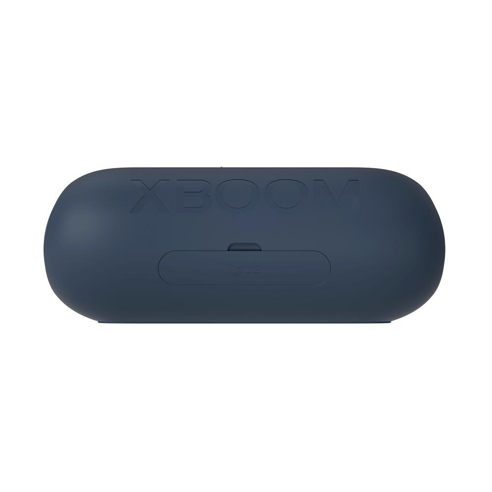 Parlante Portatil Bluetooth LG XBOOM Go PL5 2020 image number 5.0