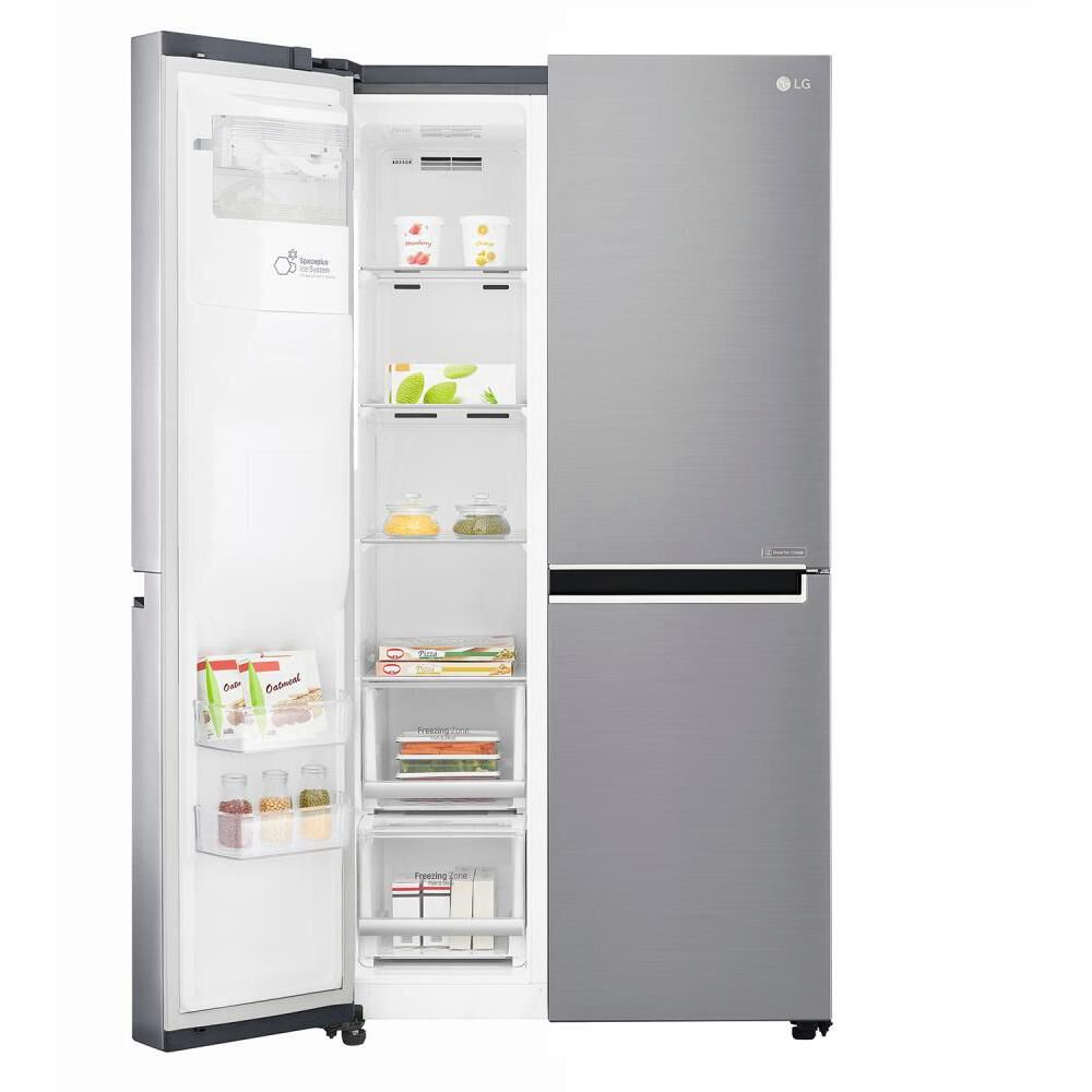 Refrigerador Side By Side LG GS65SPP1 / No Frost  / 601 Litros image number 6.0