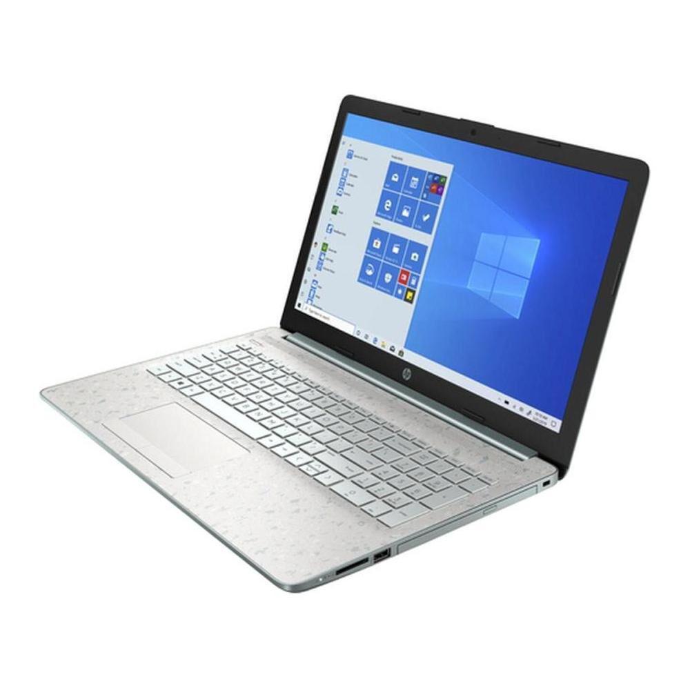 "Notebook Reacondicionado Hp 15-da0022ds / Intel Pentium Gold / 8 Gb Ram / Uhd Graphics 610 / 256 Gb Ssd / 15.6"" / Teclado En Inglés image number 1.0"