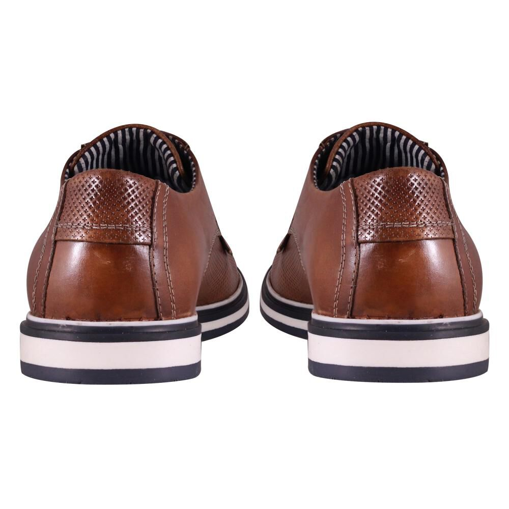 Zapato Casual Hombre Fagus image number 5.0