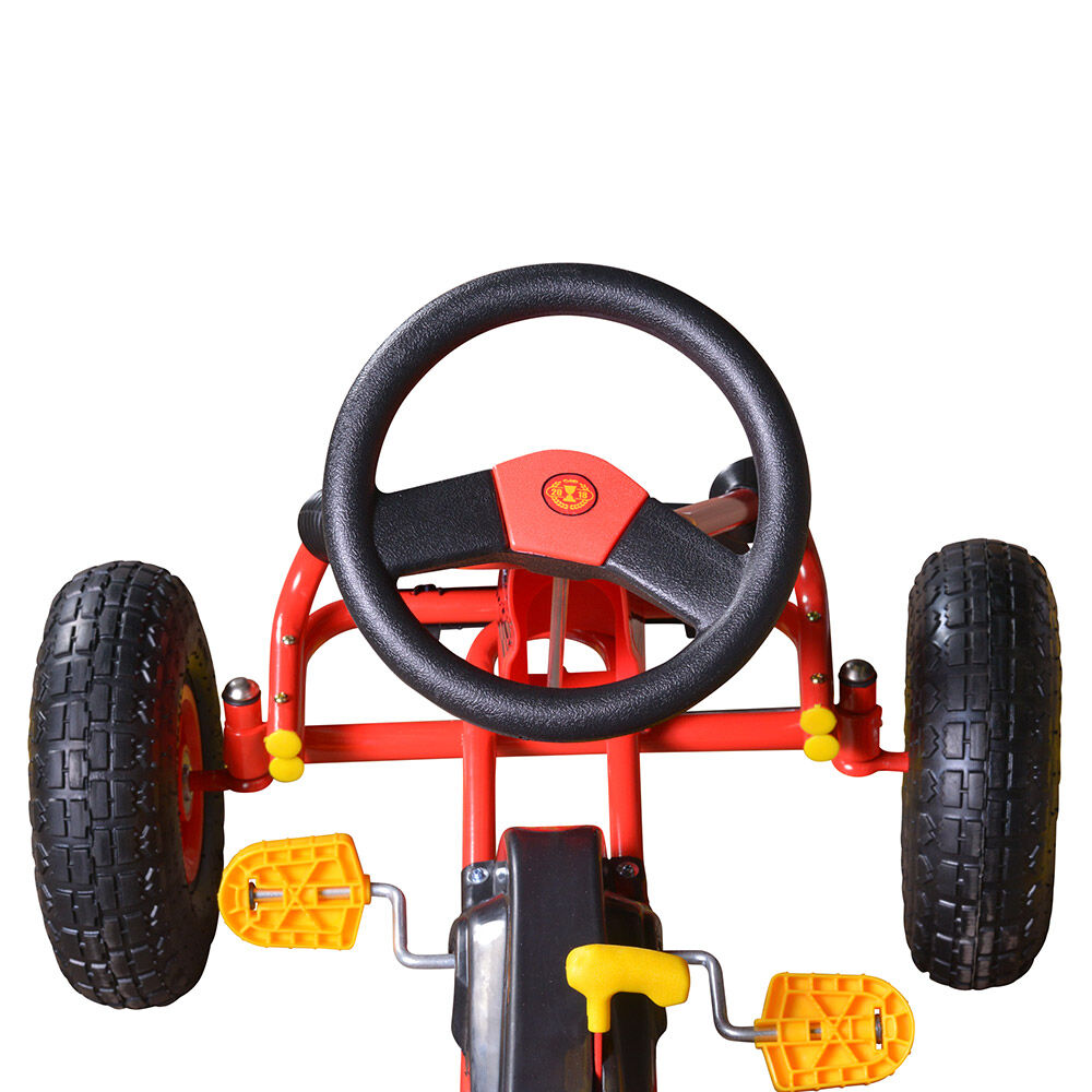 Go Kart Hitoys TB-2011C image number 4.0