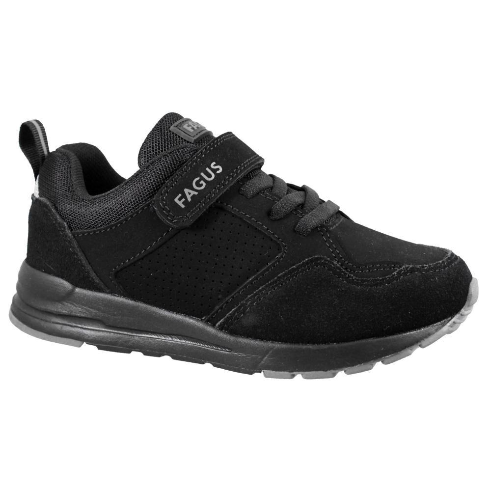 Zapato Escolar Niño Fagus image number 1.0