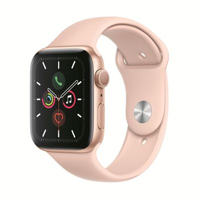 Applewatch Series 5  40mm / Gold Rosa  /  32 Gb