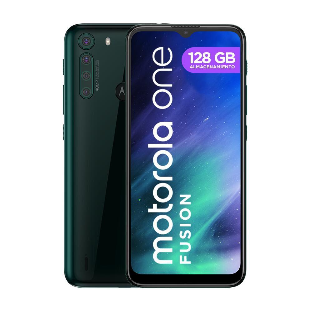 Smartphone Motorola One Fusion 64 Gb / Liberado image number 7.0
