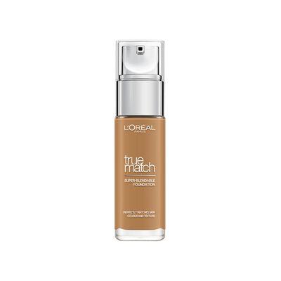 Base Maquillaje L'Oreal Base True M. 7.5W  / Golden Chestnut