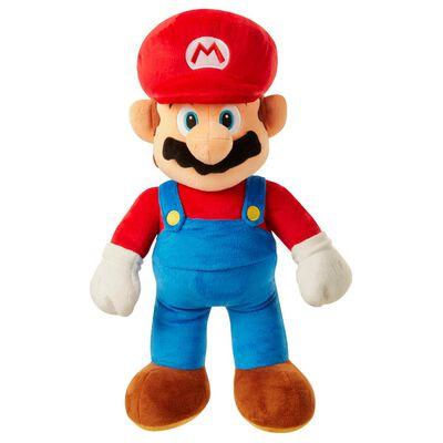 Peluche Nintendo Jumbo Mario Basico