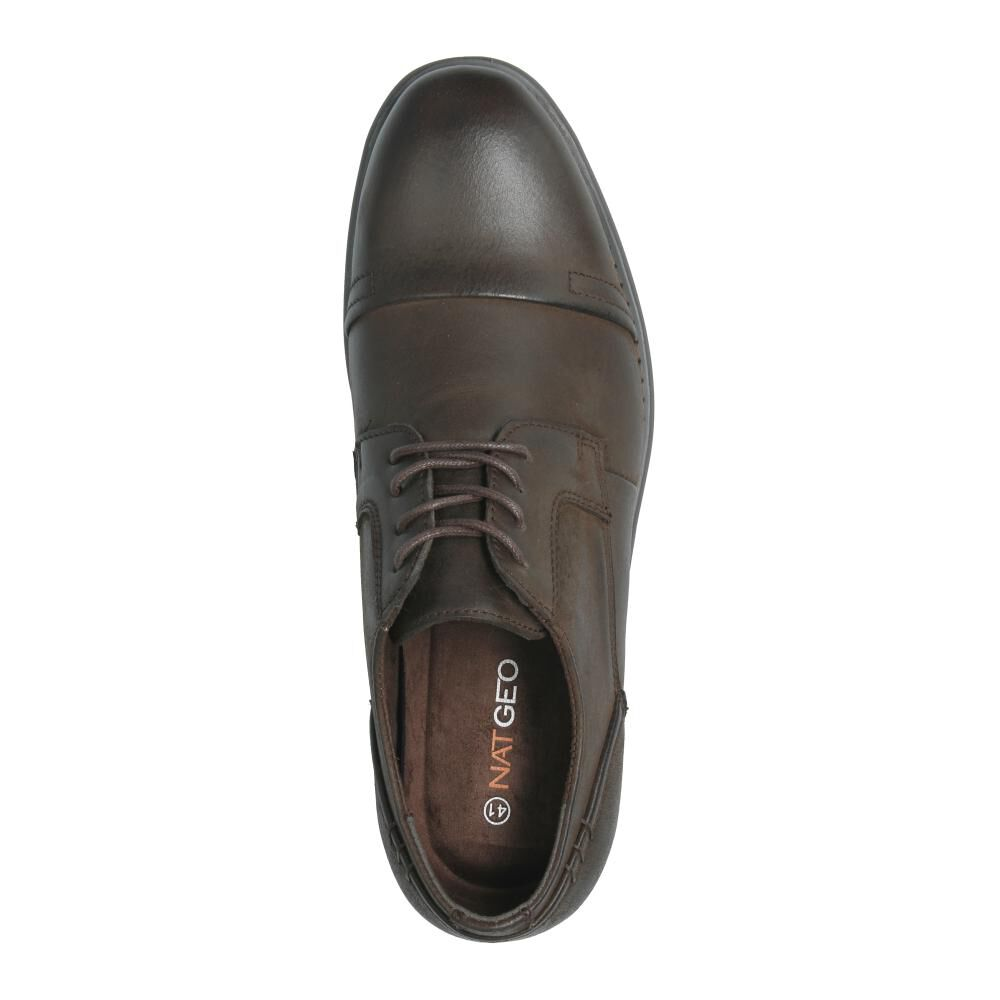 Zapato Casual Hombre Natgeo image number 3.0