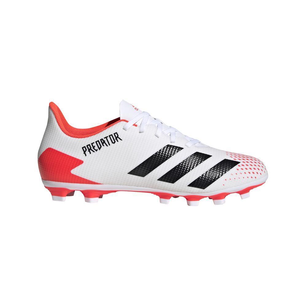 Zapatilla Fútbol Hombre Adidas Predator 20.4 Fxg image number 1.0