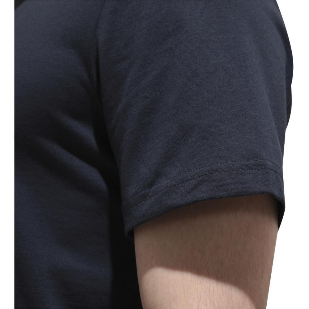 Camiseta 8-bit Graphic Foil Hombre Adidas image number 5.0