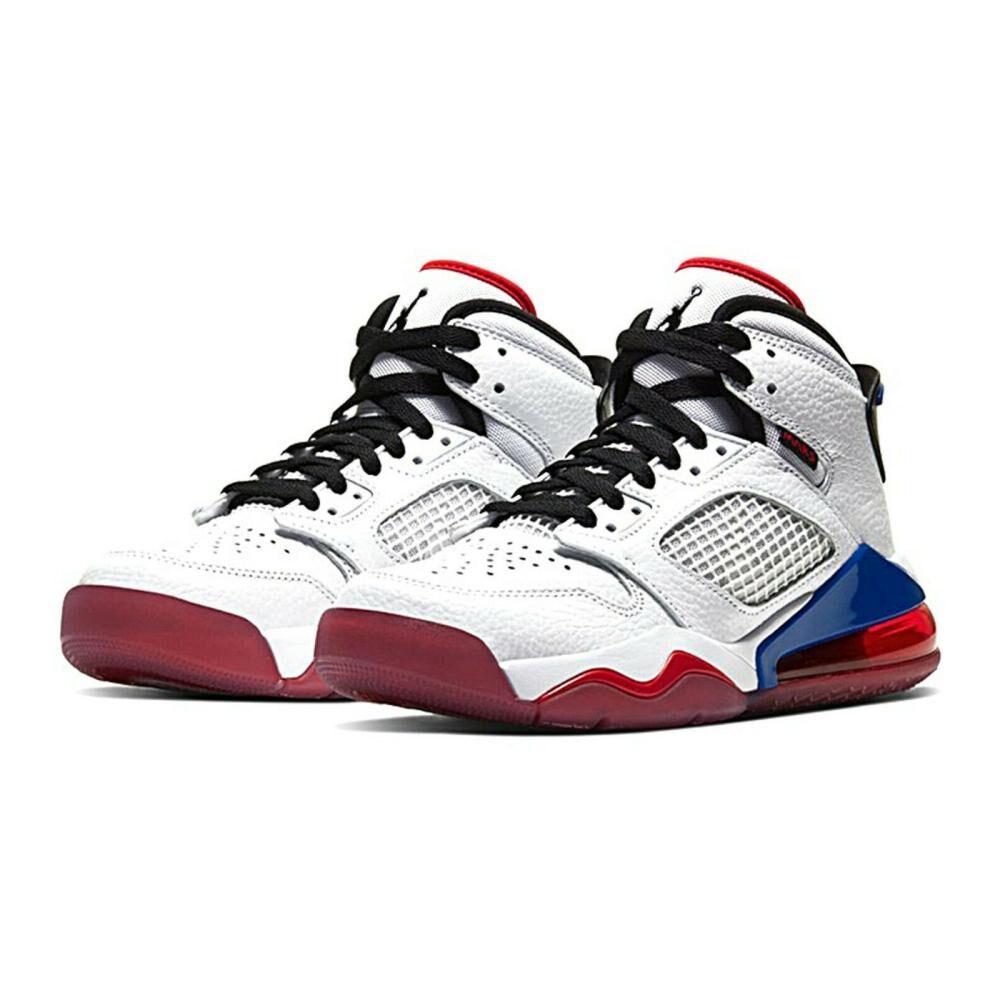 Zapatilla Basketball Hombre Nike Jordan Mars 270 image number 0.0
