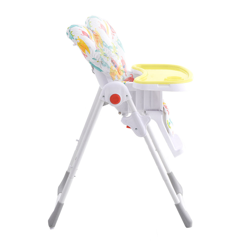 Silla De Comer Baby Way Bw-812G18 image number 2.0