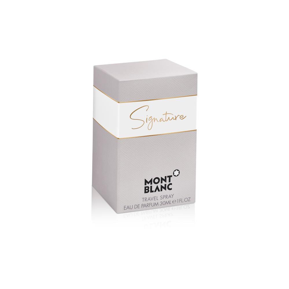 Perfume Mujer Signature Montblanc / 30 Ml / Eau De Parfum image number 2.0