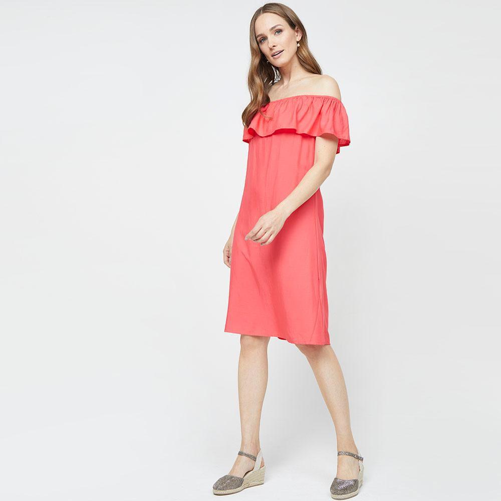 Vestido  Mujer Geeps image number 1.0